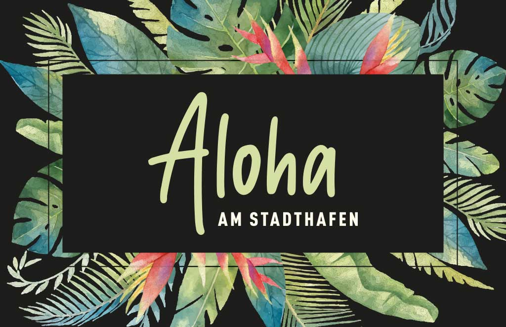 Aloha Restaurant Stade