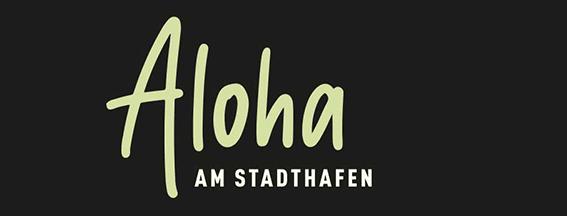 Aloha Logo